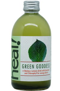Green Goddess Probiotic Mix