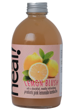Load image into Gallery viewer, Lemon Blush Kombucha