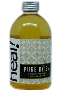 Pure Bliss Kombucha