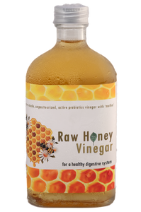 Raw Honey Vinegar
