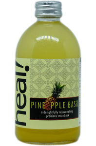 Pineapple Basil Probiotic Mix