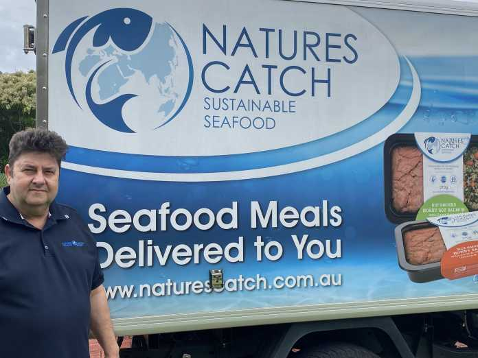 For authentic and delicious ready-made seafood meals, Natures Catch are ahead of the game