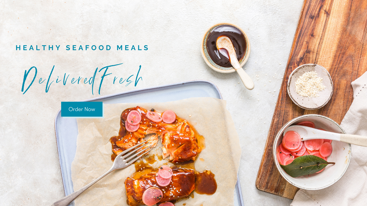 seafood meal delivery | Natures Catch