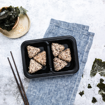 Nori Rice Balls Meal delivery Sydney