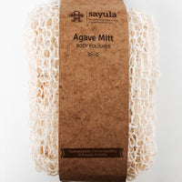 Sayula Agave Mitt - The Alternative