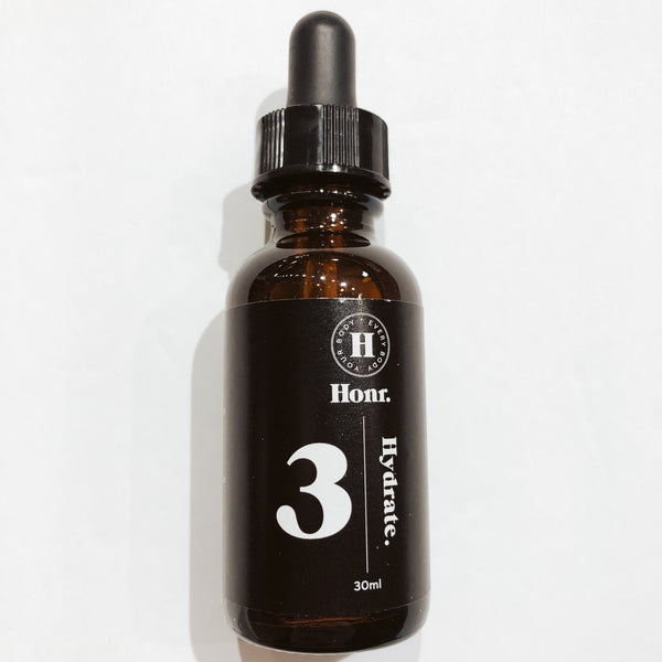 Honr Hydrating Serum