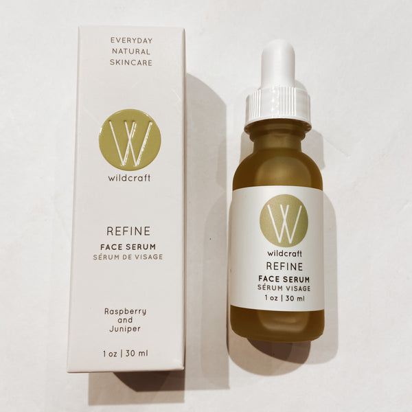 Wildcraft Face Serum - Refine