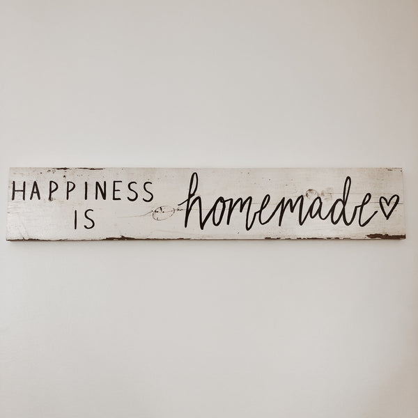 Queen B Creative Happiness Is Homemade