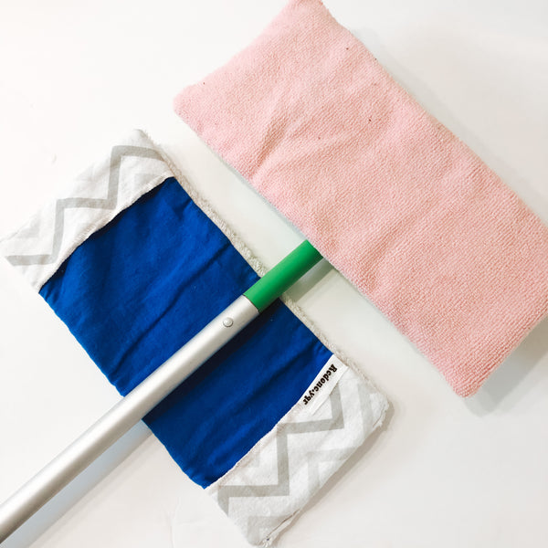 RedoneYQR Reusable Sweep/Mop Pads