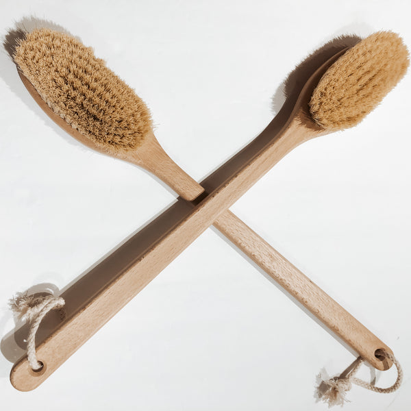 Redecker Bath Brush