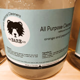 475G The Bare Co All Purpose Cleaner