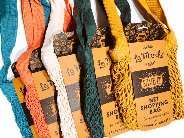 Le Marche Shopping Bag - The Alternative