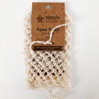 Sayula Agave Pouch