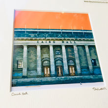 Load image into Gallery viewer, Caird Hall