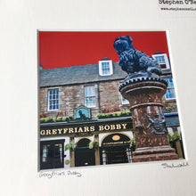 Load image into Gallery viewer, Grey Friars Bobby