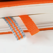 Load image into Gallery viewer, A5 Leuchtturm Notebook - Orange