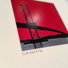 Load image into Gallery viewer, Forth Road Bridge