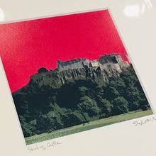 Load image into Gallery viewer, Stirling Castle