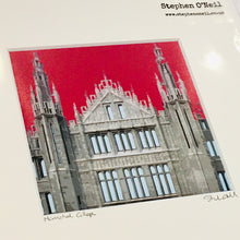 Load image into Gallery viewer, Marischal College