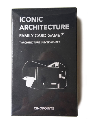 Architecture Card Game