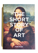 Load image into Gallery viewer, The Short Story of Art