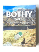 Load image into Gallery viewer, Scottish Bothy Walks