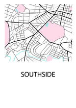 Load image into Gallery viewer, Southside Card