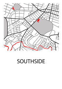 Southside Card