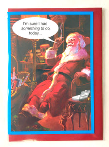 More Funny Christmas Cards