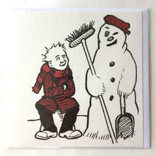 Load image into Gallery viewer, DC Thomson Christmas Cards