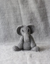 Load image into Gallery viewer, Animal Crochet Kit