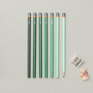 Gradient Sketching Pencils