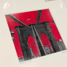Load image into Gallery viewer, Brooklyn Bridge