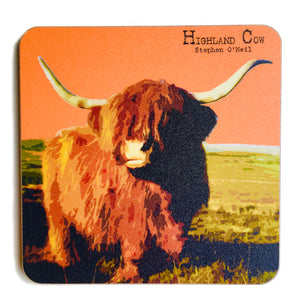 Scottish Coasters