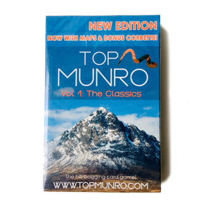 Top Munro Cards