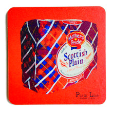Load image into Gallery viewer, Scottish Coasters