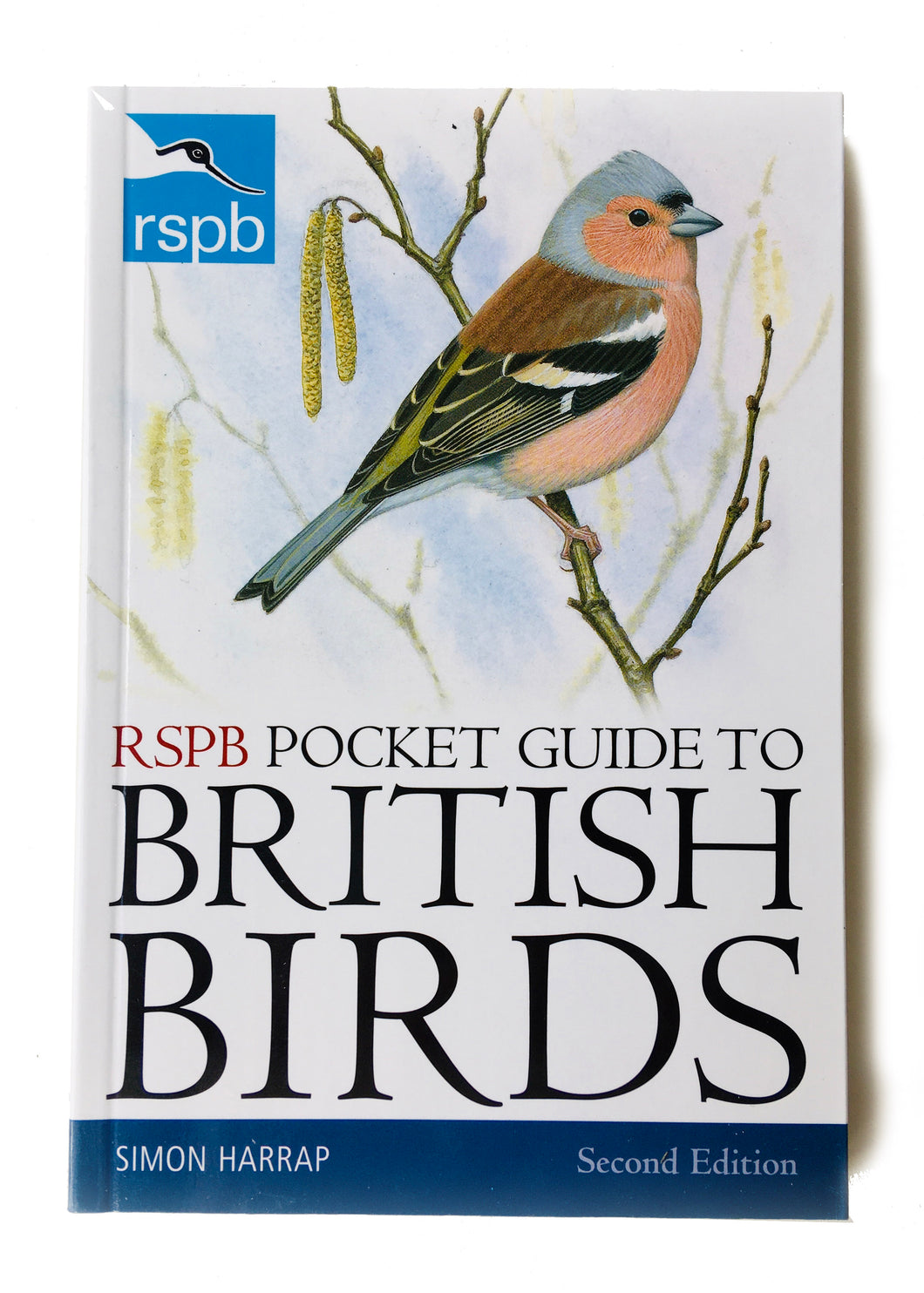 RSPB Pocket Guide