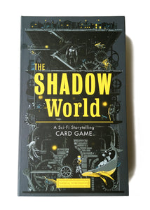 Shadow World Game