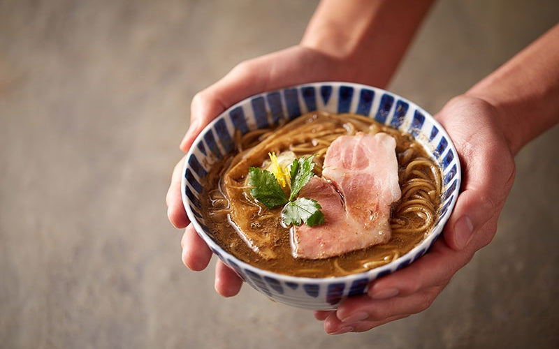 Shop Etiquette: How to Eat Ramen Like a Tokyo Local
