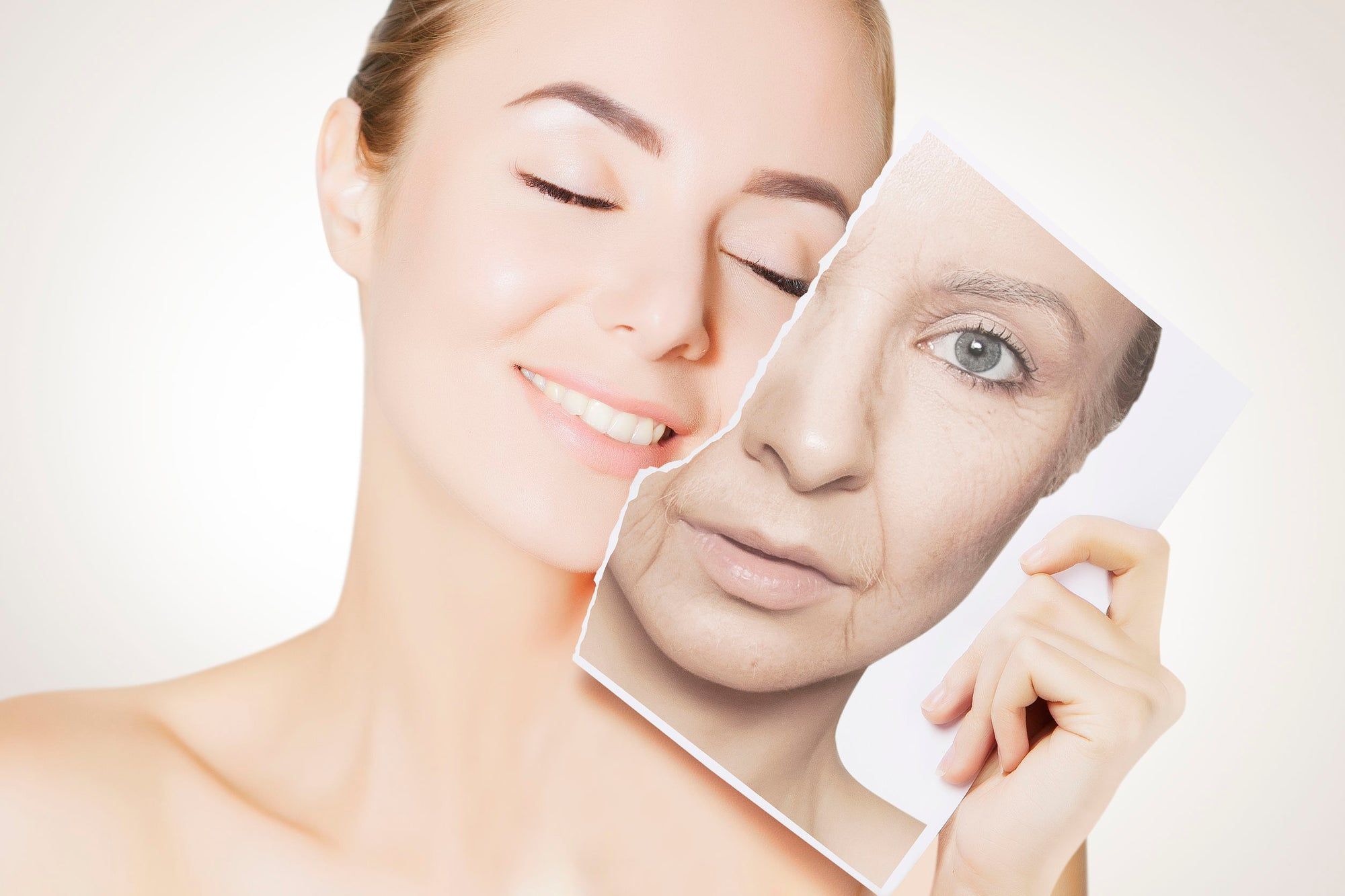 How to Prevent Your Skin from Aging Prematurely
