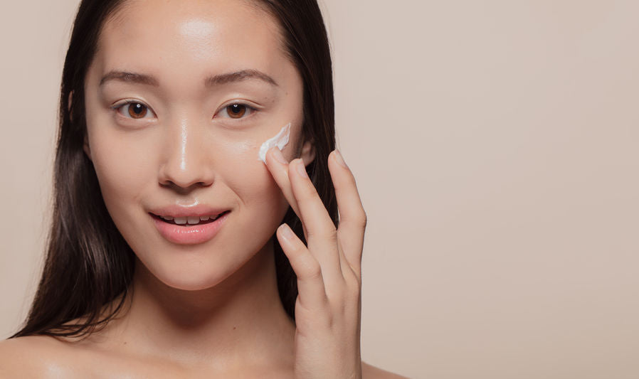 Secrets of Korean Skincare