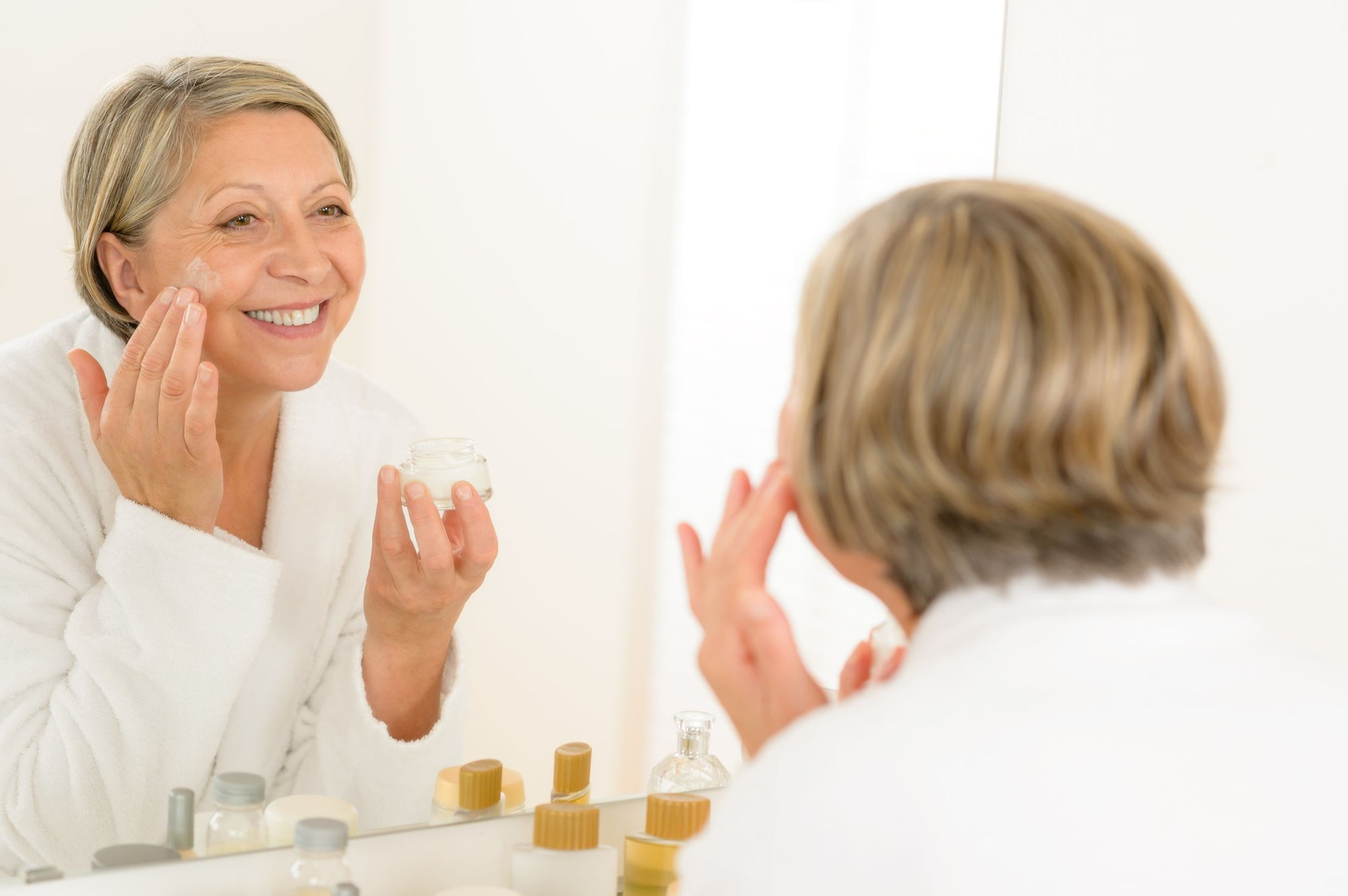 5 Ways to Fight Early Signs of Aging