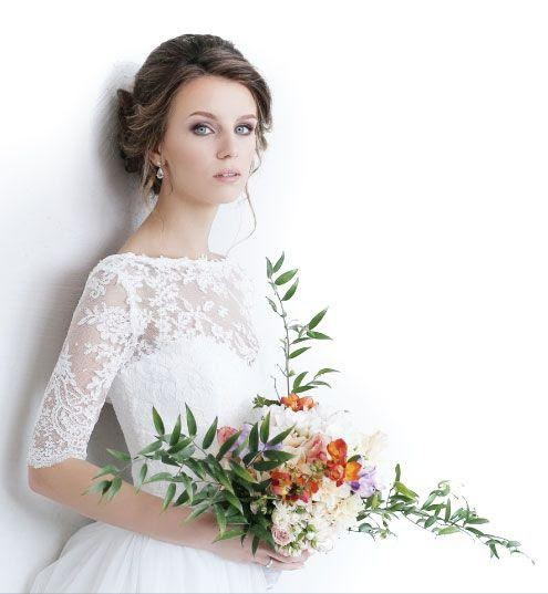 Beautiful brides by Dermafirm: healthy glowing skin