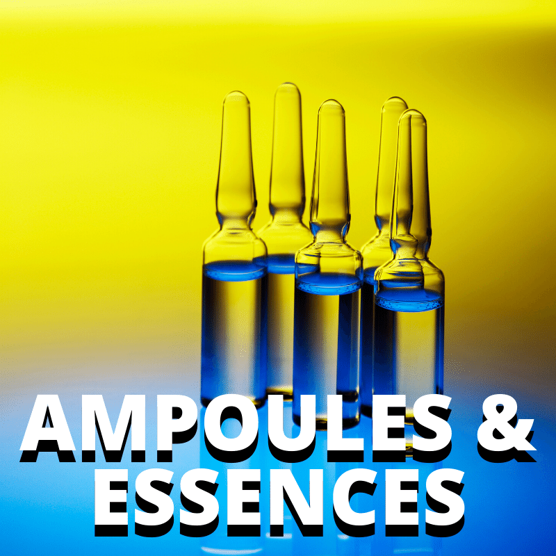 Ampoules & Essences