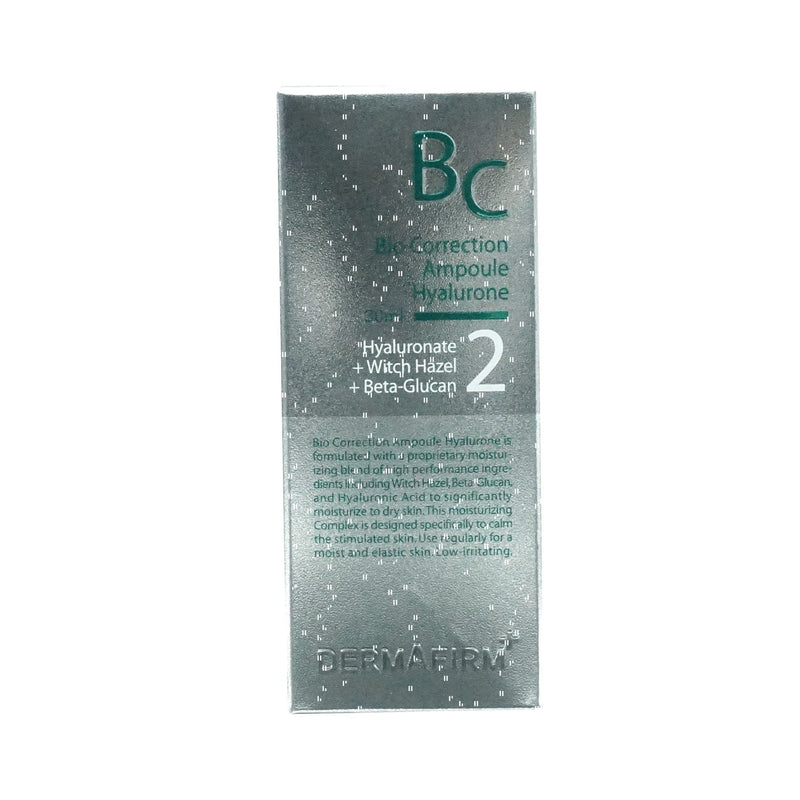 Bio Correction Ampoule Hyalurone - 30ml