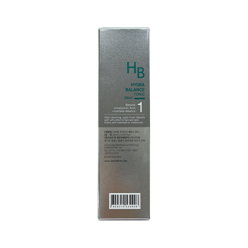 Hydra Balance Tonic - 200ml