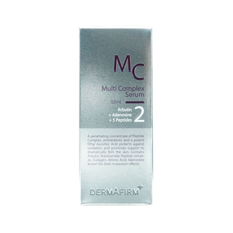 Multi Complex Serum - 50ml