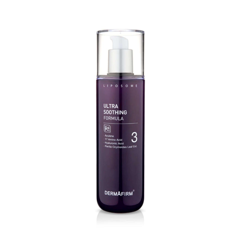 Ultra Soothing Formula Emulsion R4 - 200ml