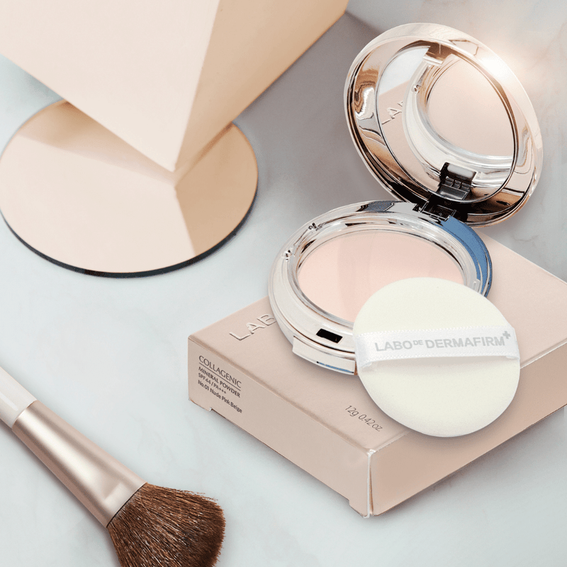 Collagenic Mineral Powder - 12g
