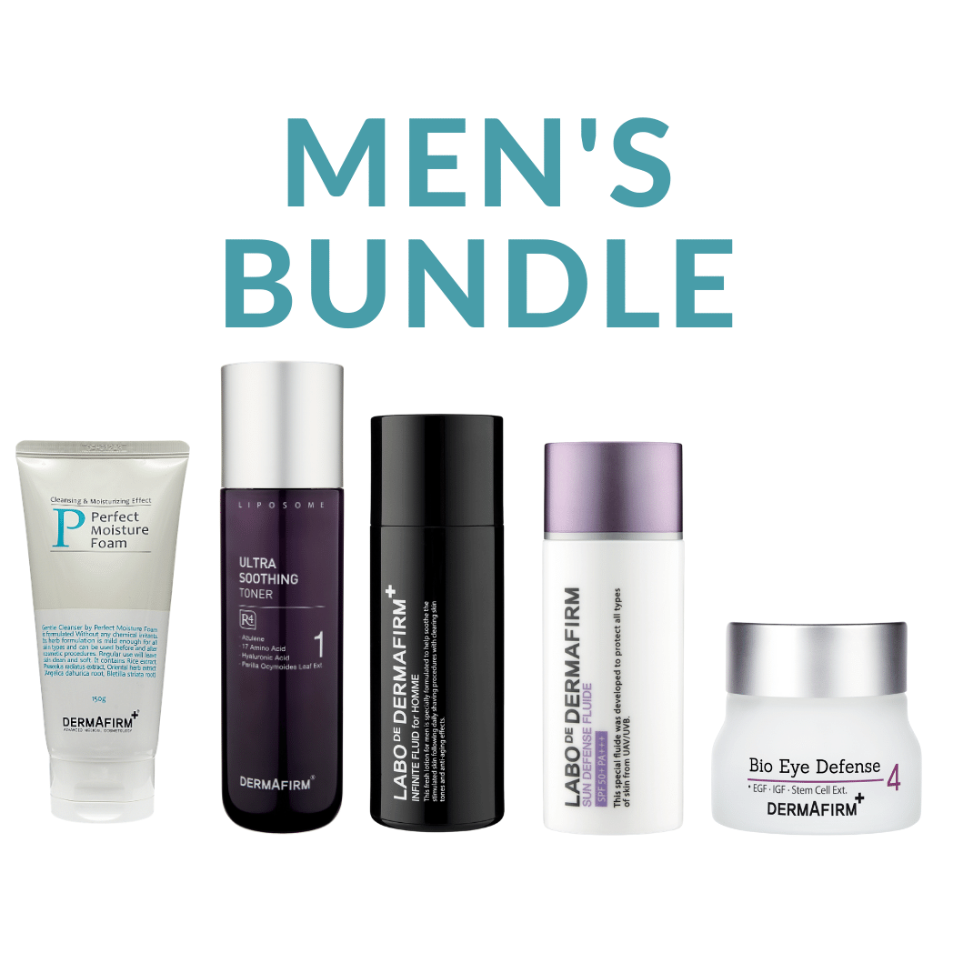 Men's Bundle